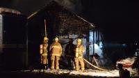 Une jeune femme était décédée dans l'incendie de sa maison en 2013