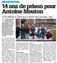 Le tribunal correctionnel de Charleroi a tranché: 14 ans de prison